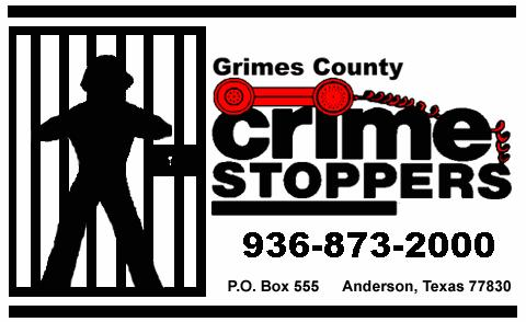 Grimes County CrimeStoppers